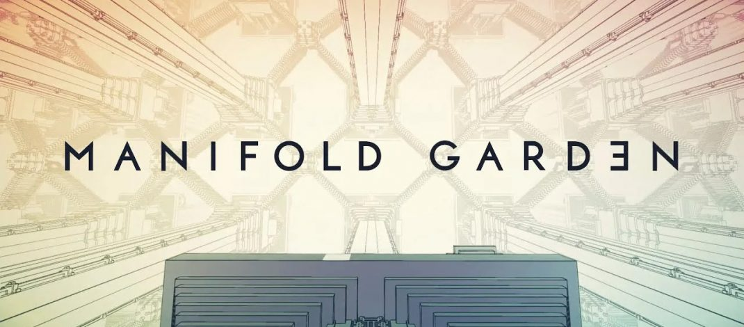 Análisis Manifold Garden