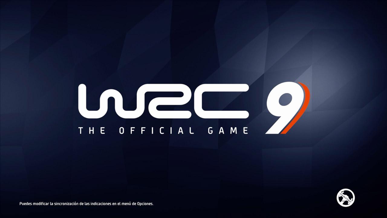 Análisis WRC9