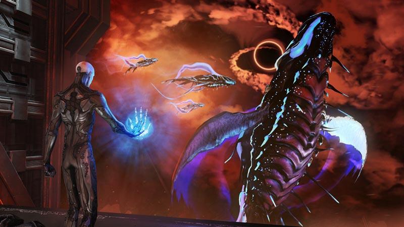 El horror cosmico llega a Nintendo Switch este 25 de febrero.