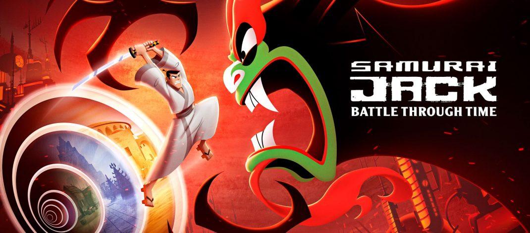 Análisis de Samurai Jack: Battle Through Time