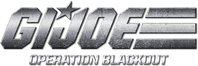 G.I. Joe: Operation Blackout ya a la venta