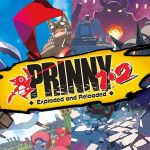 Prinny 1·2 Exploded and Reloaded