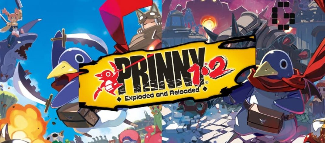 Análisis de Prinny 1·2 Exploded and Reloaded