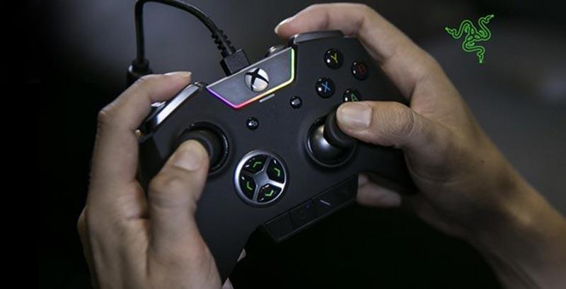 Razer y las nuevas consolas Xbox Series X/S
