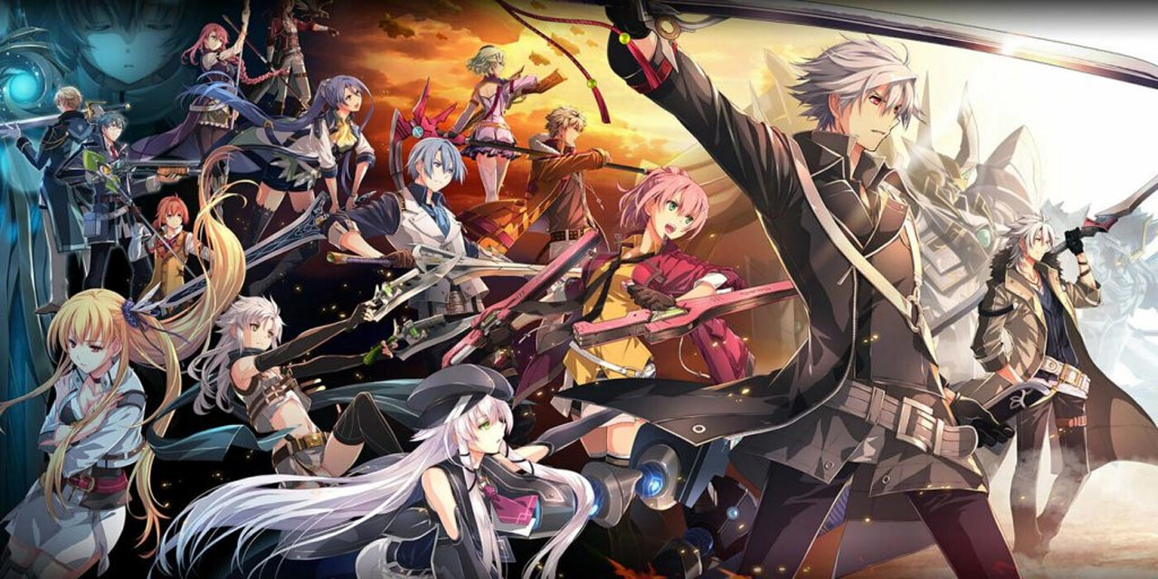 Análisis The Legend of Heroes: Trails of Cold Steel IV
