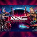 G.I.JOE Operación Blackout