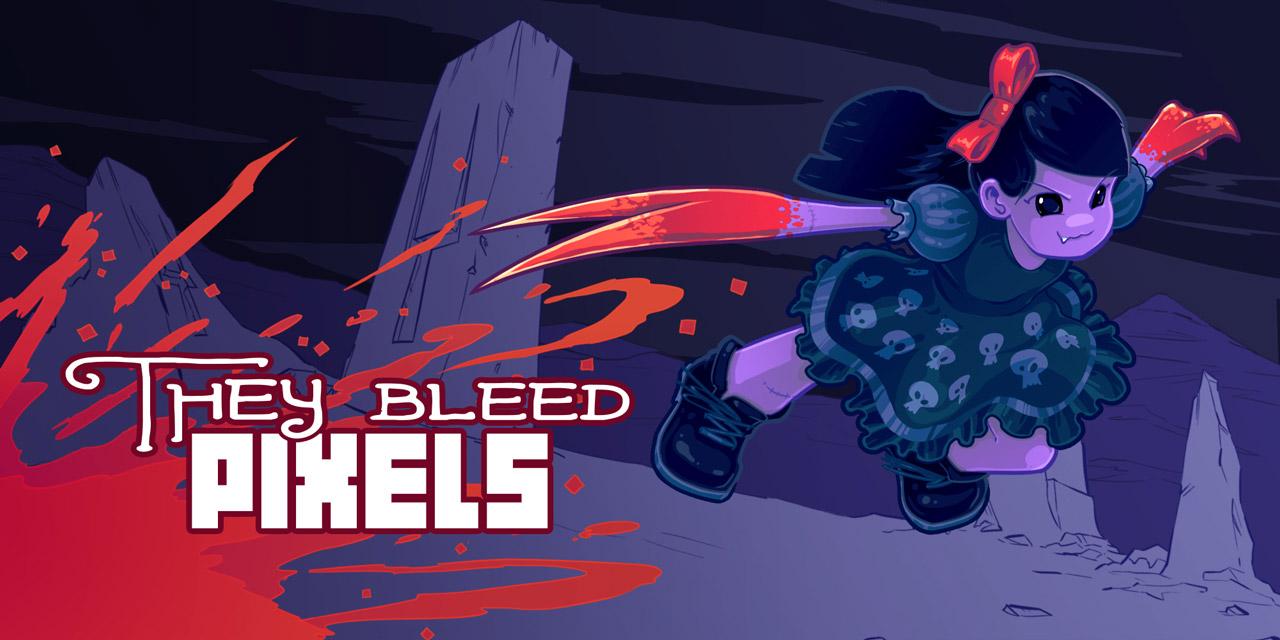 Análisis They Bleed Pixels