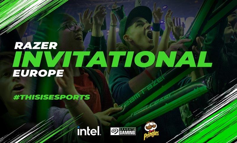 Europa será la siguiente parada del Razer Invitational