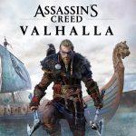 Assassin's Creed Valhalla.