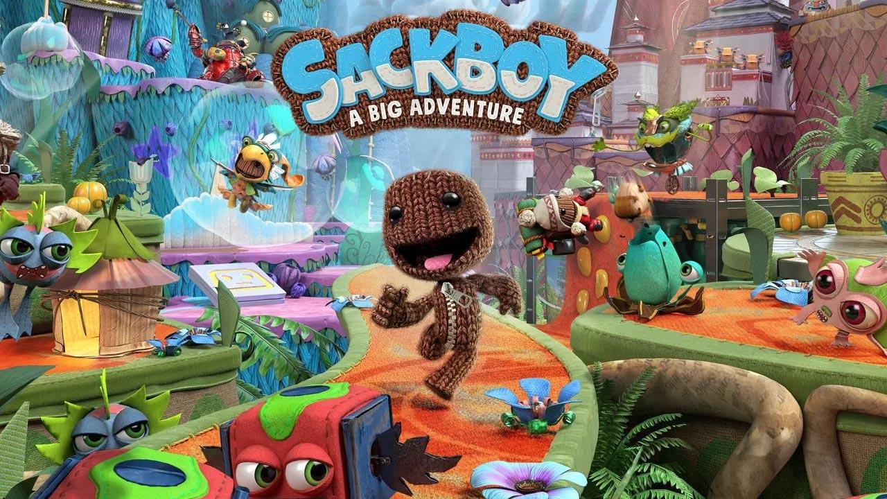 Análisis Sackboy: Una aventura a lo grande