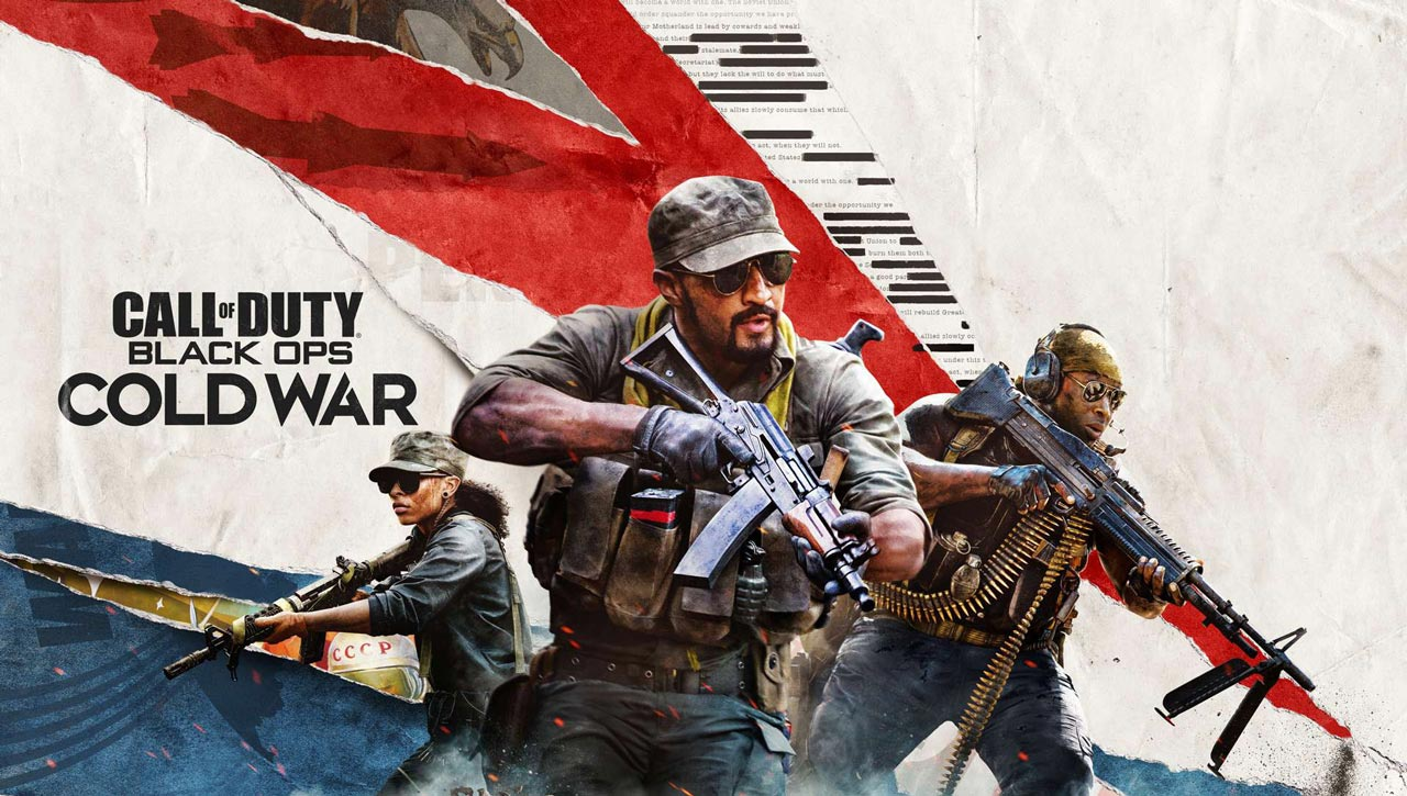Análisis Call of Duty Black Ops: ColdWar