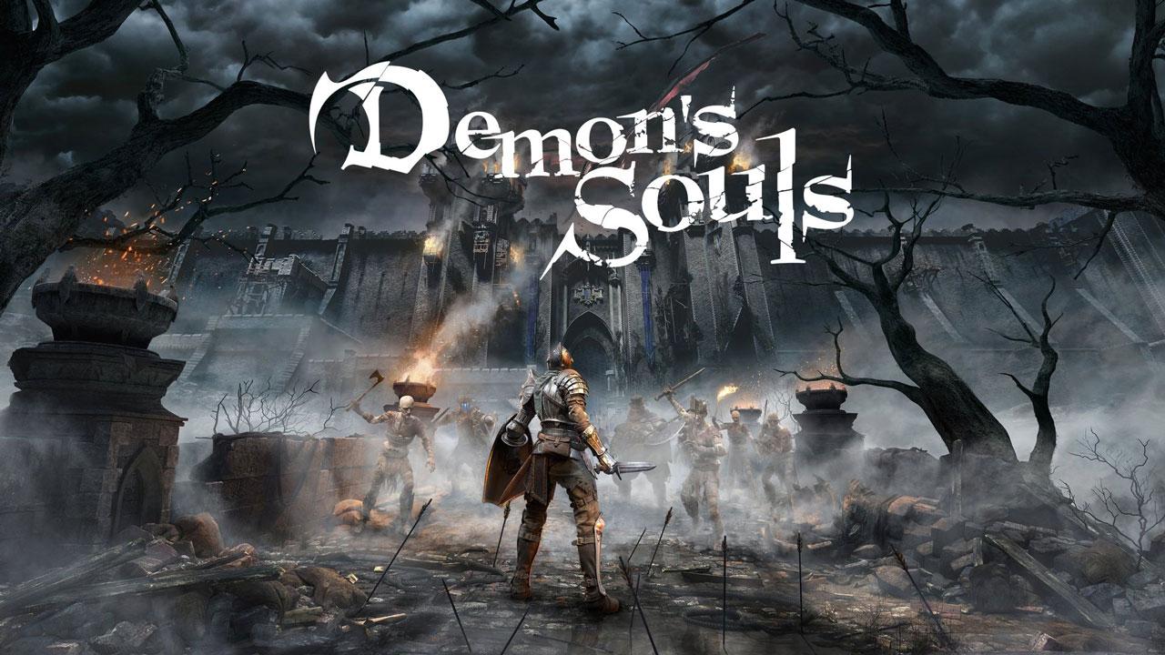 Análisis Demon's Souls