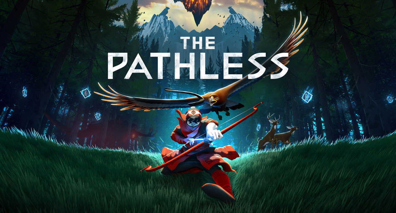 Análisis de The Pathless