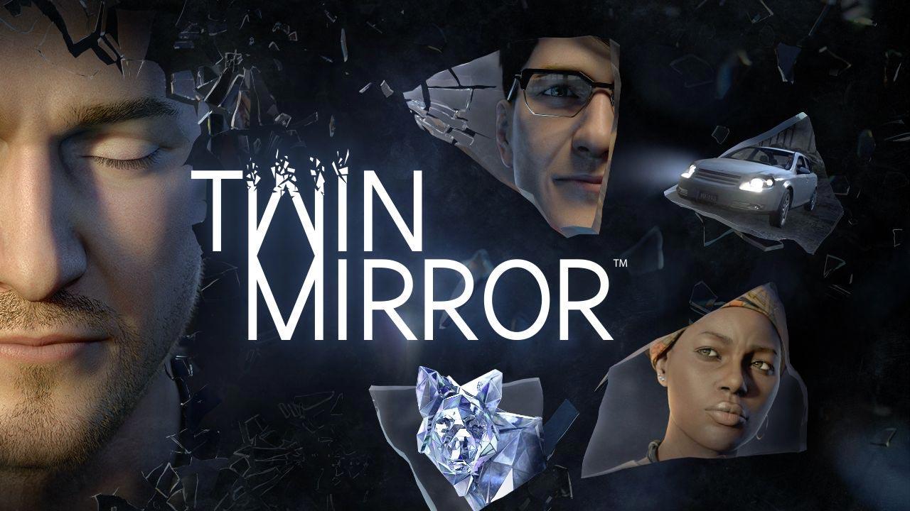 Análisis Twin Mirror