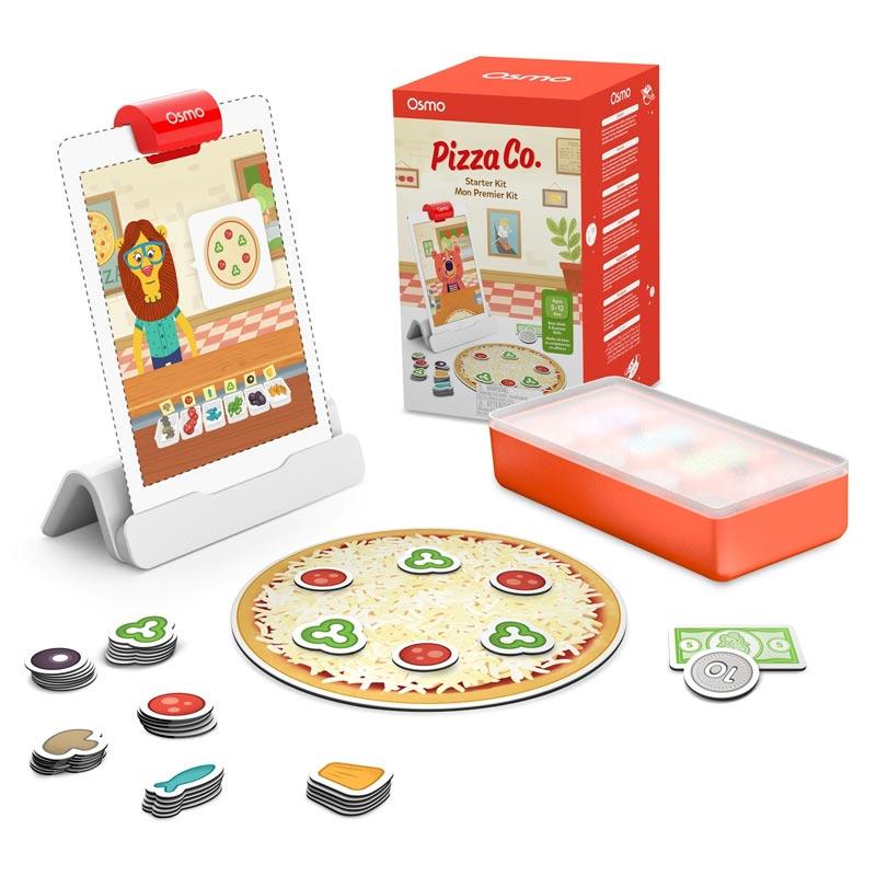 Osmo Pizza Co. ya esta en España.