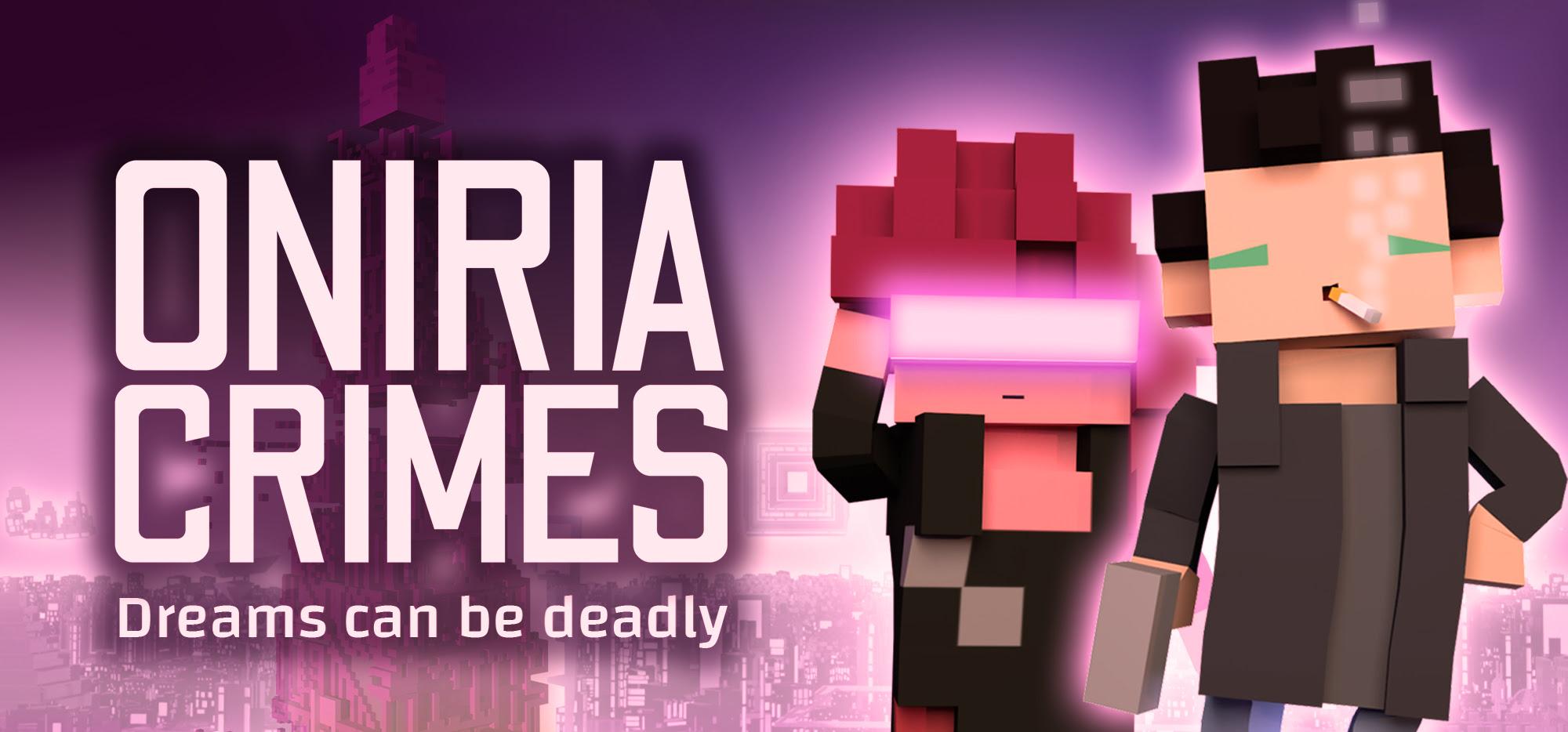 Oniria Crimes llega hoy a PS4, Xbox One, Nintendo Switch y Steam.