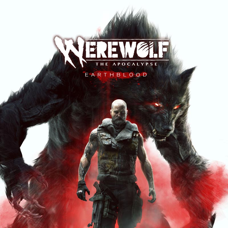 Werewolf muestra un nuevo gameplay.