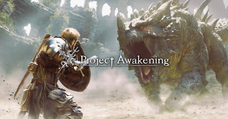 ¿Qué fue de Project Awakening, el Action RPG de Cygames?