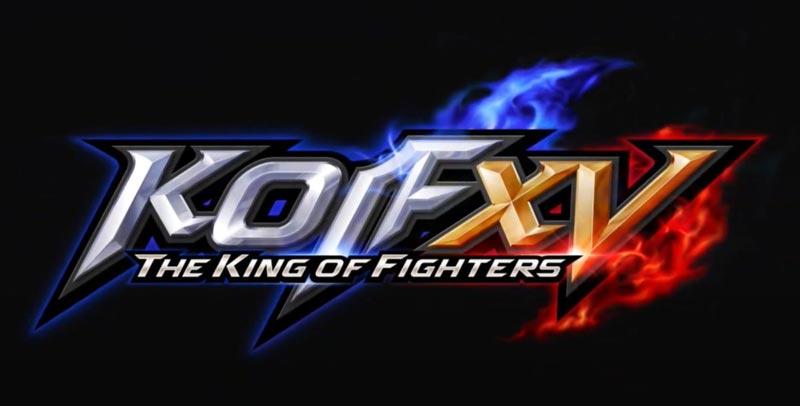 The King of Fighters XV preparado para este 2021