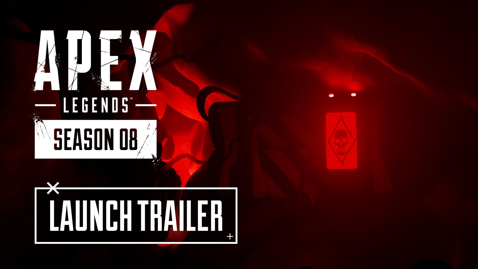 Nuevo trailer de la Temporada 8 de Apex