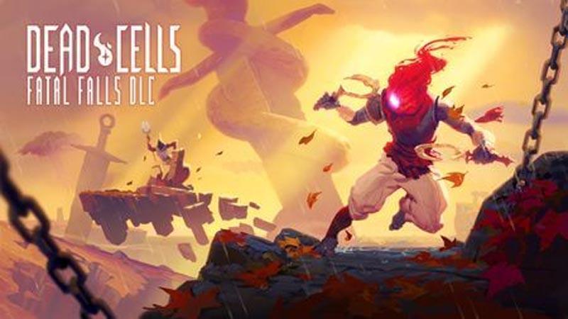 Fatal Falls es el nuevo DLC para Dead Cells y ya esta disponible.