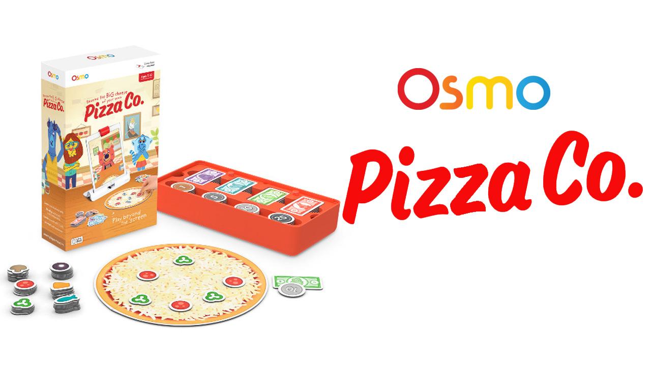 Análisis Osmo Pizza Co.