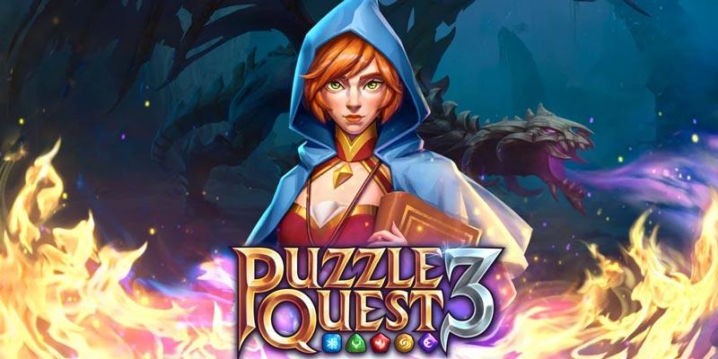 Puzzle Quest revela trailer de lanzamiento de su 3 entrega