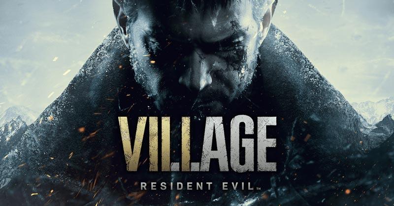 Nuevos datos de Resident Evil Village