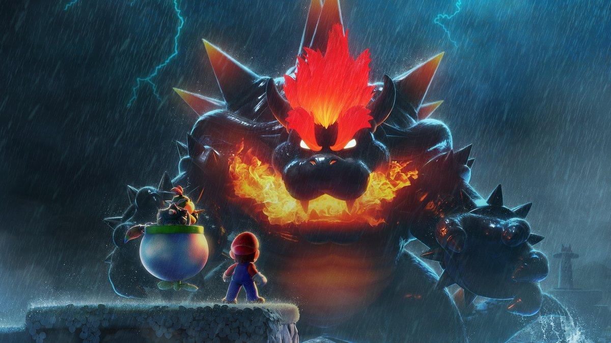 Descubre nuevos detalles de Super Mario 3D World + Bowser's Fury
