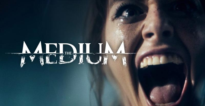 Nuevo trailer de The Medium