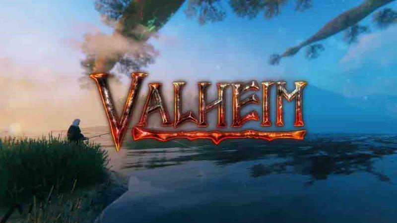 Exploración y Supervivencia Vikinga de Valheim desembarcan hoy en Steam Early Access