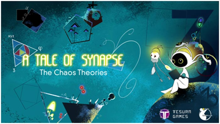 Tesura Games se asocia con Souris-Lab para traer A Tale of Synapse: The Chaos Theories