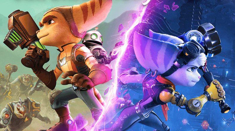 Nuevo tráiler de Ratchet & Clank: Una Dimensión Aparte, a la venta el 11 de junio de 2021