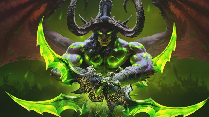 World of Warcraft Classic se expandirá con The Burning Crusade