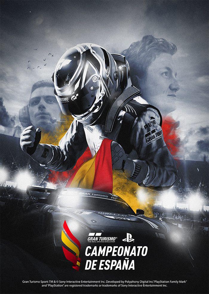 PlayStation anuncia el primer Campeonato de España de Gran Turismo