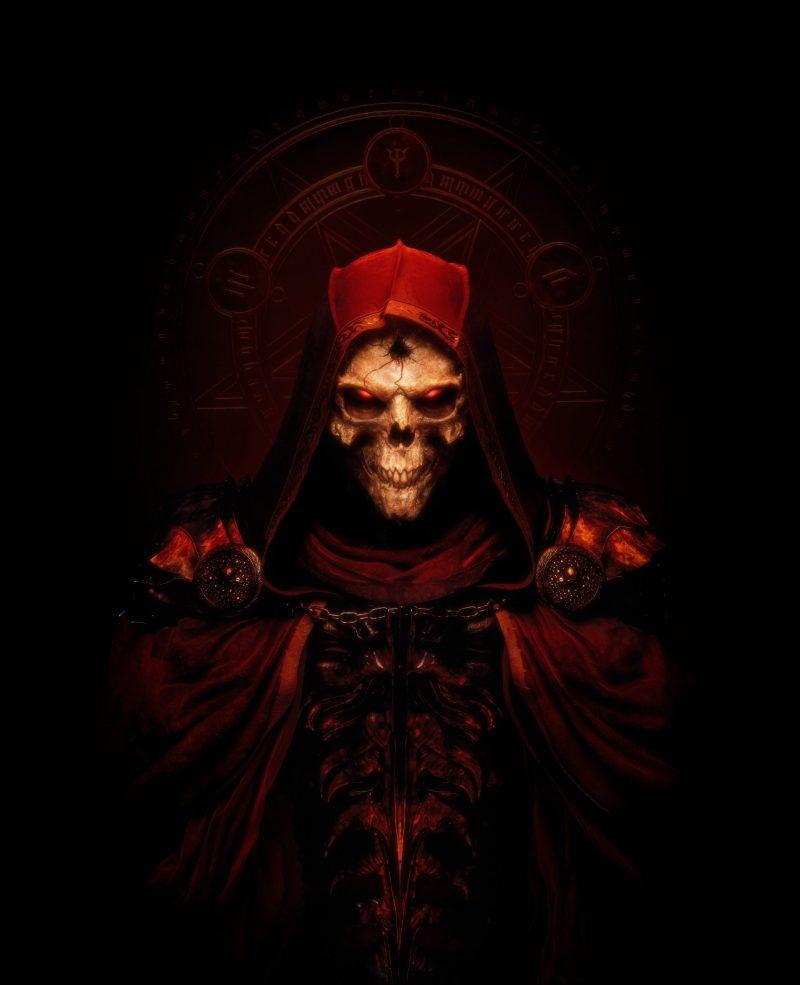 Blizzard anuncia el esperado Diablo II Resurrected, que llegará este año a PC y consolas