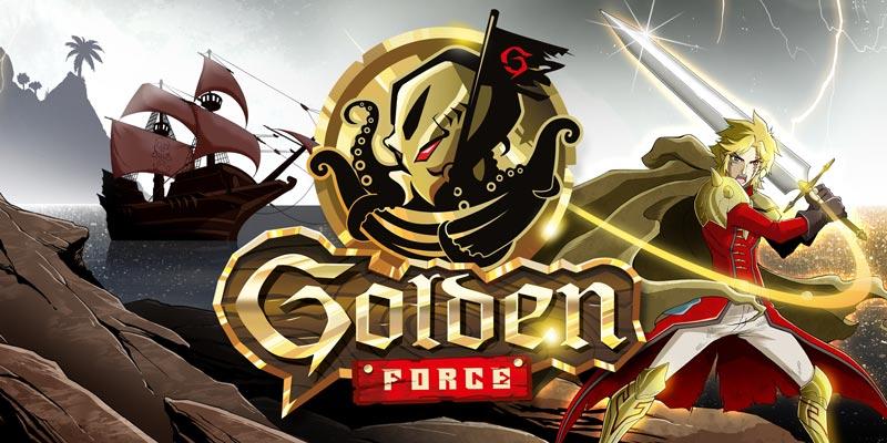 Golden Force llegará a Nintendo Switch y PlayStation 4