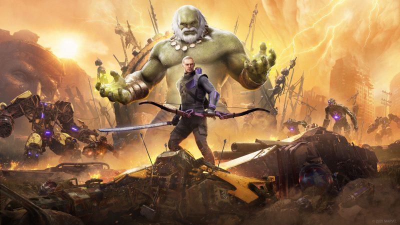 Marvel's Avengers anuncia actualización a la New Gen y nuevo héroe, historia y villano GRATIS