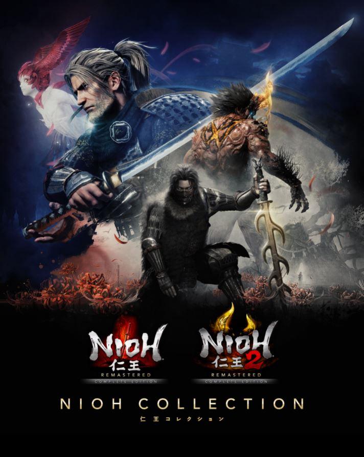 The Nioh Collection disponible mañana en PS5