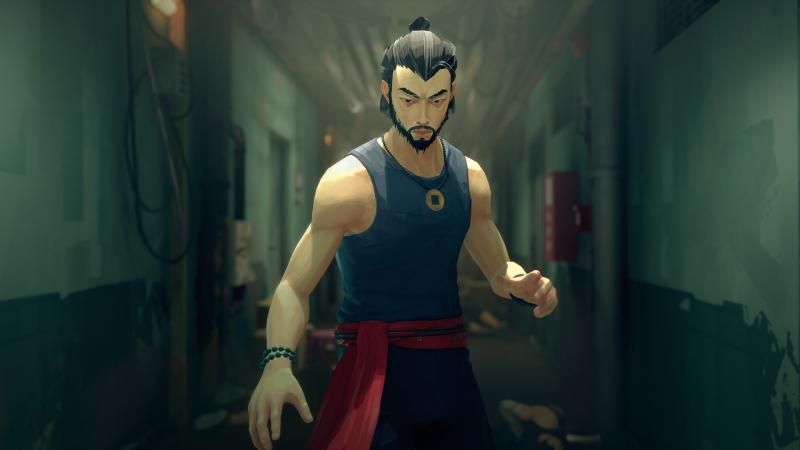 Sifu, una historia de kungfú, venganza y redención llegará en exclusiva a PS4, PS5 y Epic Games Store