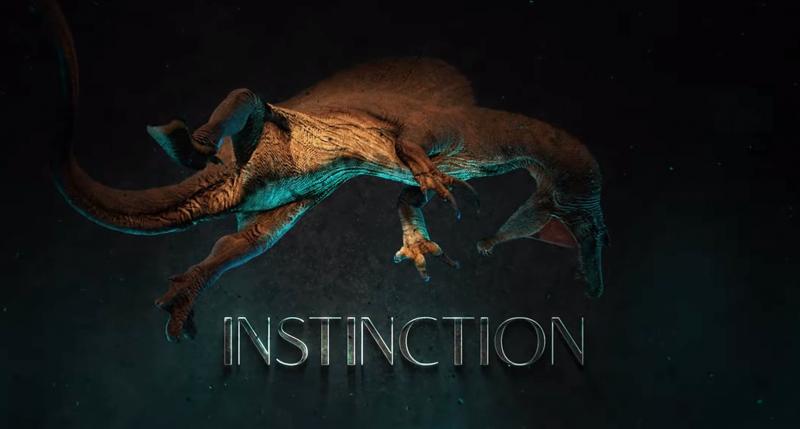Se anuncia INSTINCTION, ¿el sucesor espiritual de Dino Crisis?