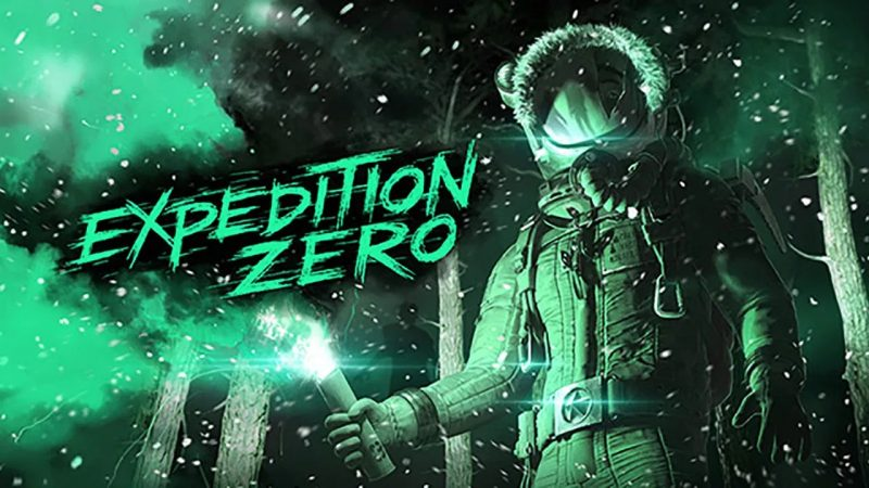 Anunciado Expedition Zero, un survival horror que enfrenta a un ingeniero soviético contra monstruos carnívoros
