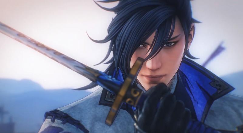 La acción musou de Samurai Warriors 5 llega el 27 de julio de 2021
