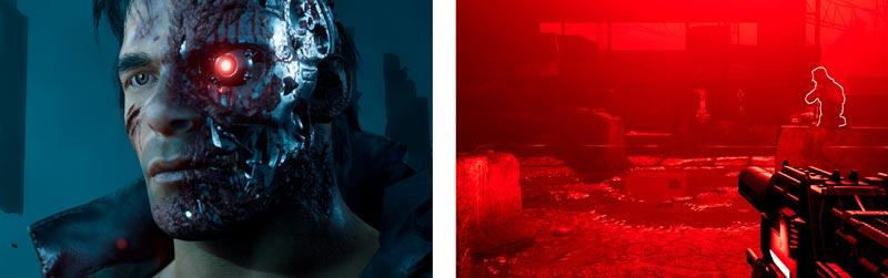 Terminator: Resistance Enhanced llega también a PS5