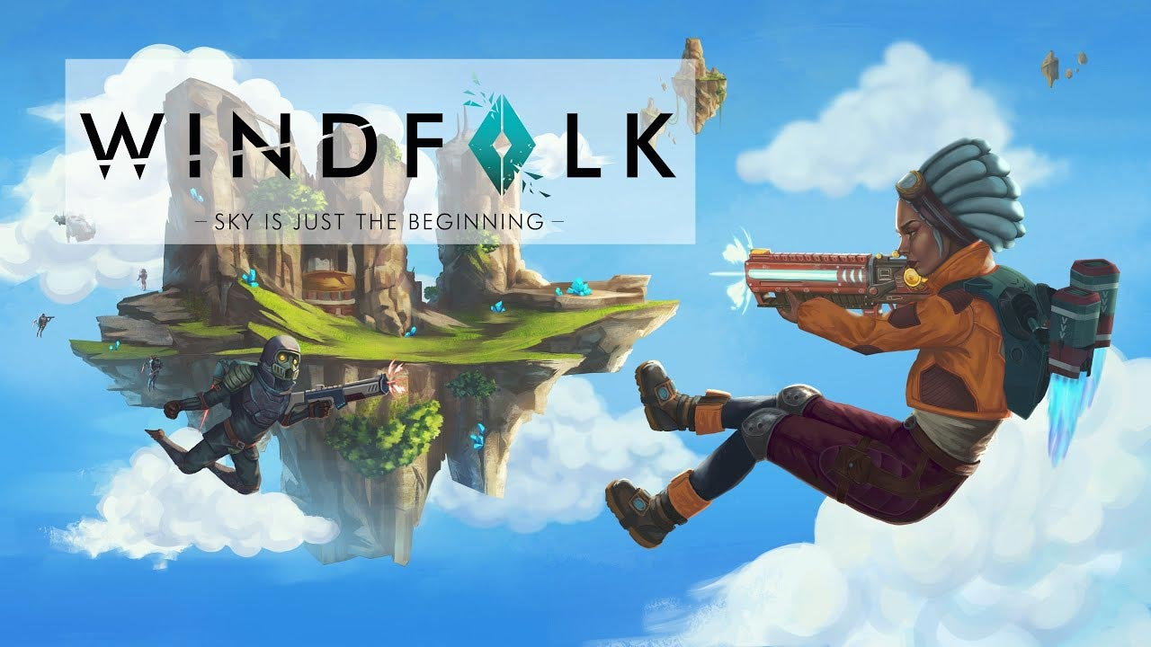 Análisis Windfolk: Sky is just the beginning
