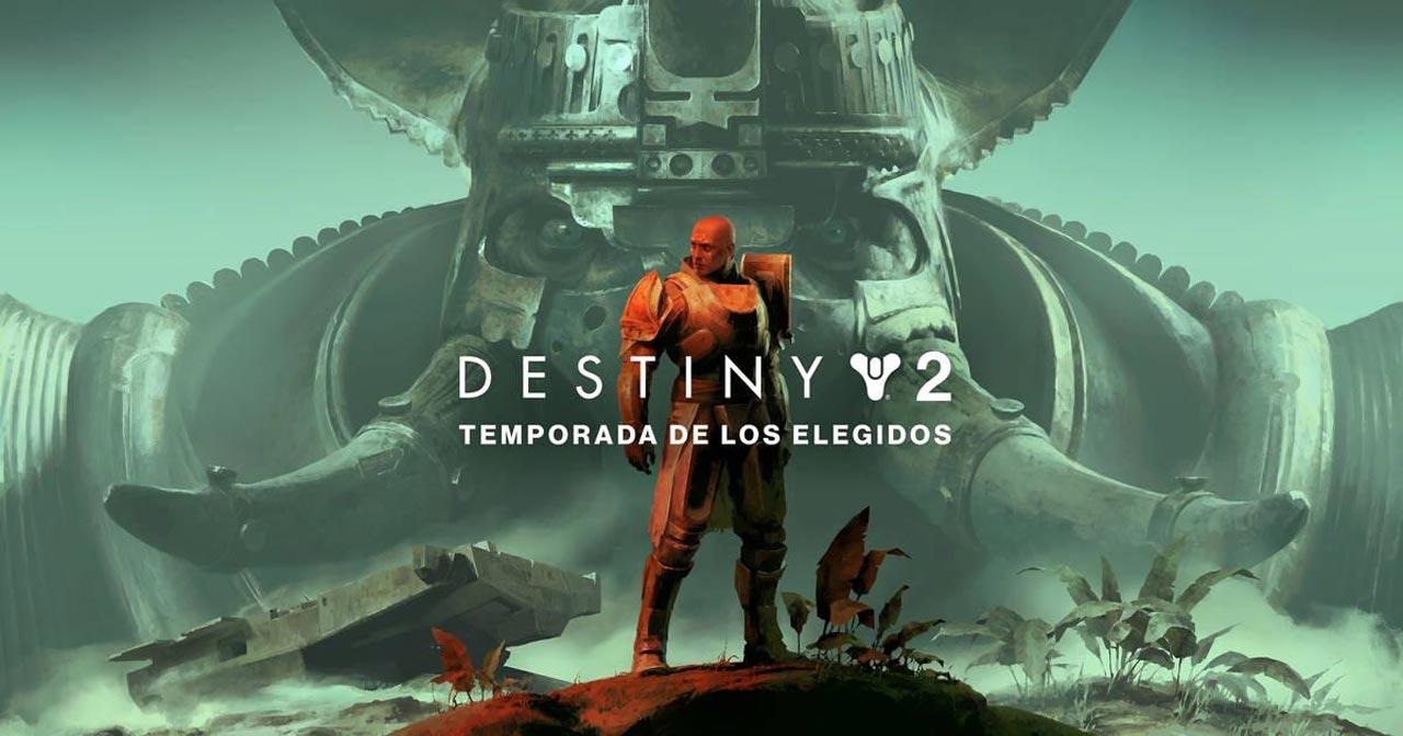Análisis Temporada 13 Destiny 2