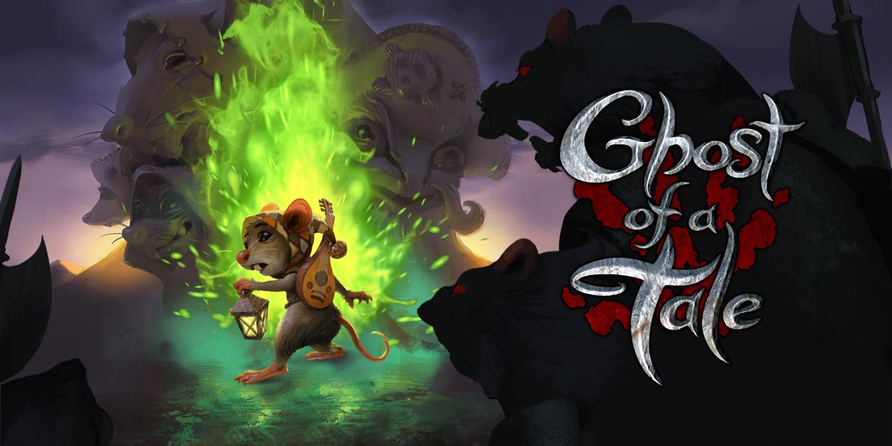 Análisis Ghost of a Tale