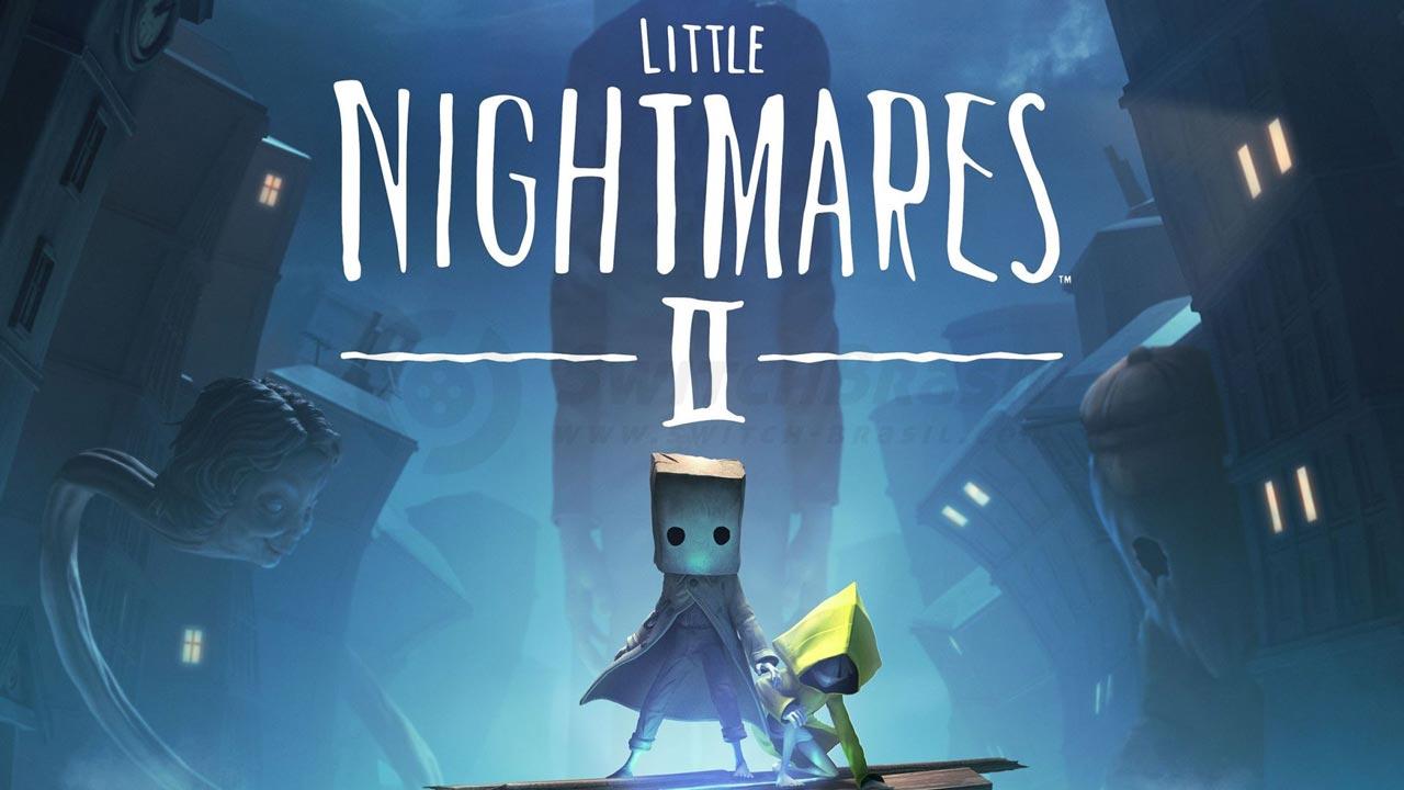 Little Nightmares II ha superado el millón de copias