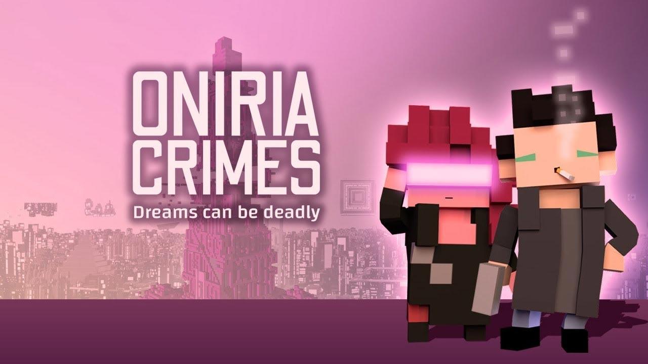 Análisis Oniria Crimes