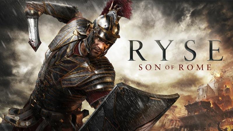 Análisis Ryse: Son of Rome